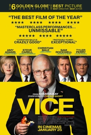 The Vice (2018)